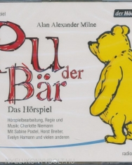 Alan Alexander Milne: Pu dar Bär - Das Hörspiel