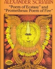 Alexander Scriabin: Poem Of Ecstasy And Prometheus