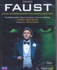 Charles Gounod: Faust DVD