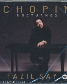 Frédéric Chopin: Nocturnes