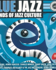 Blue Jazz - Legends of Jazz Culture - 3 CD
