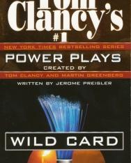 Tom Clancy: Wild Card - Power Plays Volume 8