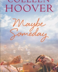 Colleen Hoover: Maybe Someday
