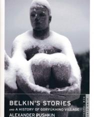 Alexander Pushkin: Belkin's Stories