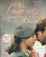 Mary Ann Shaffer and Annie Barrows: The Guernsey Literary and Potato Peel Pie Society