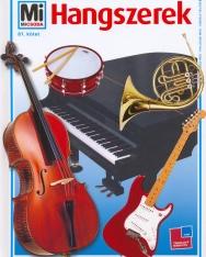 Bär: Hangszerek (Mi micsoda sorozat 81. kötet)