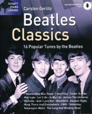 Beatles: Classics - 16 Popular Tunes for Piano (+ hanganyag letöltő kód)