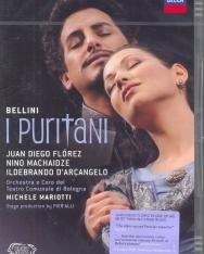 Vincenzo Bellini: I Puritani - 2 DVD