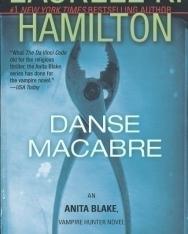 Laurell K. Hamilton: Danse Macabre