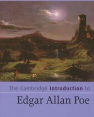 Camb Intro Edgar Allan Poe