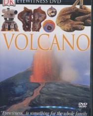 Eyewitness DVD - Volcano