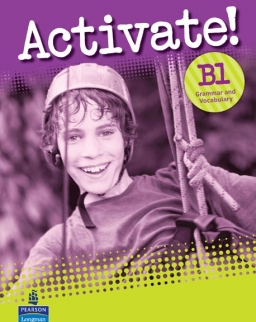 Activate! B1 Grammar and Vocabulary Book