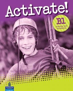 Activate! B1 Grammar and Vocabulary Book