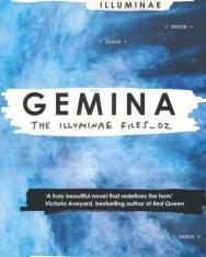 Jay Kristoff - Amie Kaufman: Gemina: The Illuminae Files: Book 2