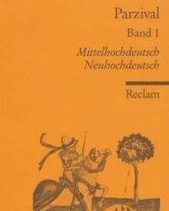 Wolfram von Eschenbach : Parzival I. Buch 1 - 8