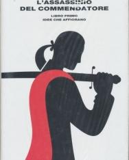Haruki Murakami: L'assassinio del Commendatore