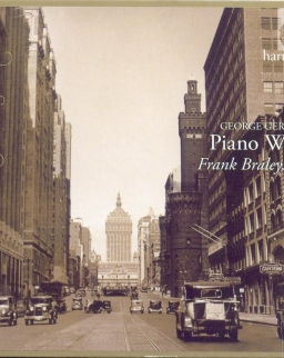 Gershwin: Piano Works (Rhapsody in Blue, Song Book, An American in Paris, Three Preludes,...)