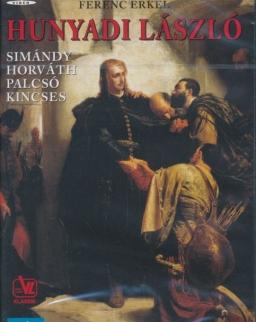 Erkel Ferenc: Hunyadi László - DVD