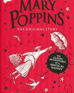 P. L. Travers: Mary Poppins (angol nyelven)