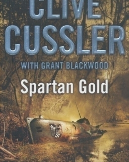 Clive Cussler, Grant Blackwood: Spartan Gold - A Fargo Adventure