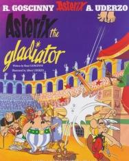Asterix the Gladiator (képregény)