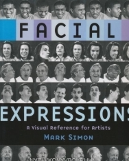 Mark Simon: Facial Expressions: A Visual Reference for Artists
