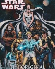 Star Wars Legends Epic Collection: The Original Marvel Years Vol. 1 (Epic Collection: Star Wars Legends: the Original Marvel Years)
