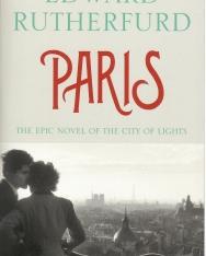 Edward Rutherfurd: Paris