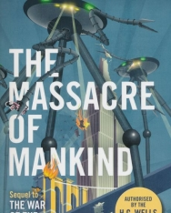 Stephen Baxter:The Massacre of Mankind: Authorised Sequel to The War of the Worlds