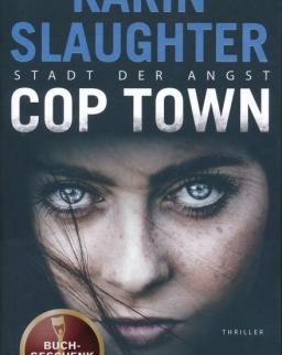 Karin Slaughter: Cop Town