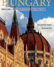 Hungary (English/Deutsch/Italian/Magyar)