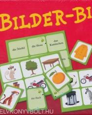Bilder-Bingo - Deutsch spielend lernen (Társasjáték)