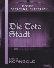 Erich Korngold: Die Tote Stadt - zongorakivonat