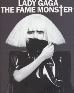 Lady Gaga: The Fame Monster - ének-zongora-gitár