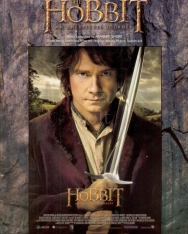 The Hobbit - ének-zongora-gitár
