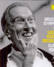 Anton Bruckner: Symphony No. 9 (Abbado's last concert, 2013)