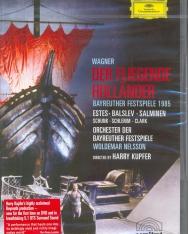 Richard Wagner: Der Fliegende Hollander DVD
