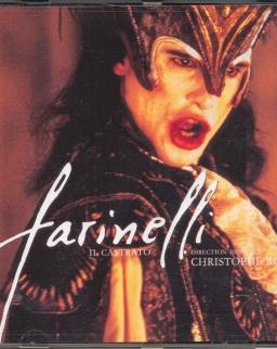 Farinelli il Castrato - filmzene