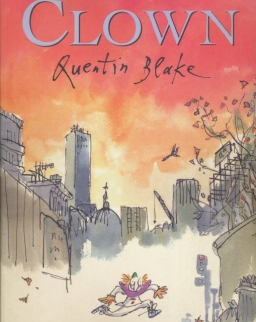 Clown (Red Fox picture books)
