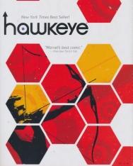 Hawkeye Volume 2 Hardcover