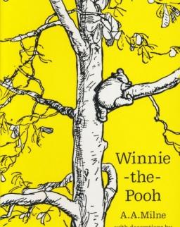 A. A. Milne: Winnie-the-Pooh