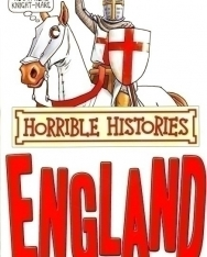 England (Horrible Histories)