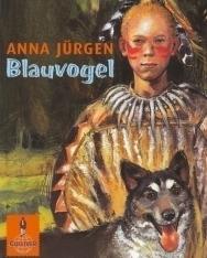 Anna Jürgen: Blauvogel
