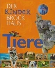 Der Kinder Brockhaus Tiere