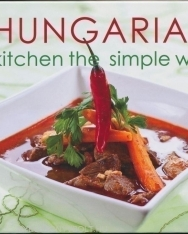 Hungarian Kitchen - The Simple Way Vol. 2.