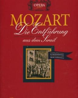 Wolfgang Amadeus Mozart: Szöktetés a szerájból - ifjúsági vonószenekarra