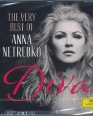 Anna Netrebko: Diva - The Very best of Anna Netrebko