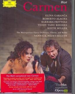 Georges Bizet: Carmen - 2 DVD