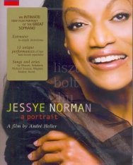 Jessye Norman - Portrait DVD