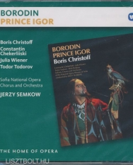 Alexander Borodin: Prince Igor - 2 CD